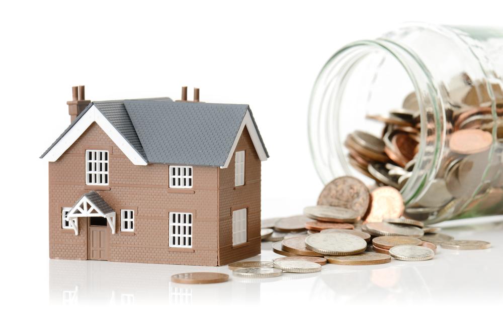 hypotheek en eigen geld